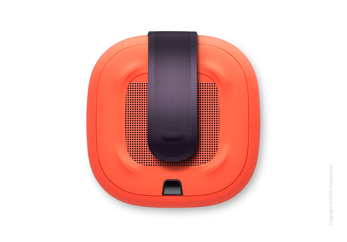 Bose® SoundLink® Micro Bluetooth Speaker – Orange