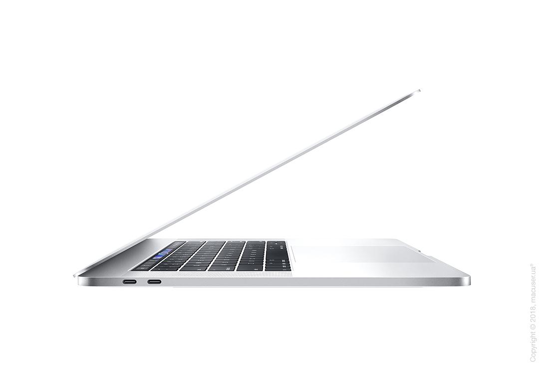 Apple MacBook Pro 15 Retina Silver Z0V1 New