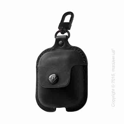 Чехол Twelve South AirSnap for AirPods – Black