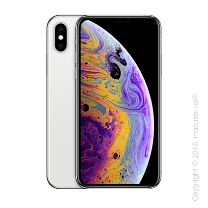Apple iPhone Xs 512GB, Silver
