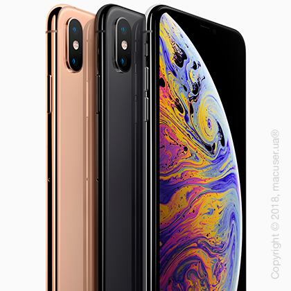 Apple iPhone Xs 256GB, Gold