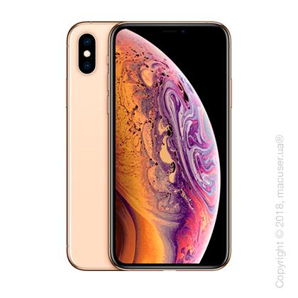 Apple iPhone Xs 256GB, Gold