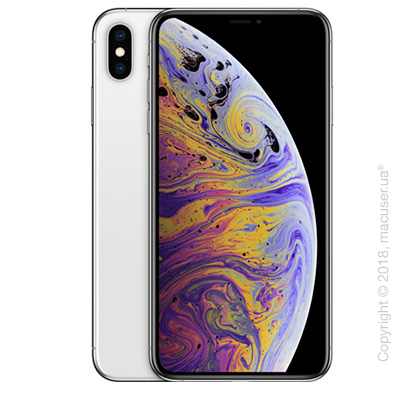 Apple iPhone Xs Max 256GB, Silver