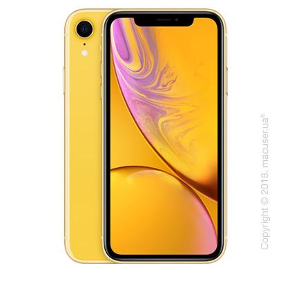 Apple iPhone Xr 64GB, Yellow