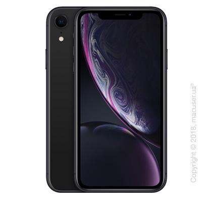 Apple iPhone Xr 256GB, Black