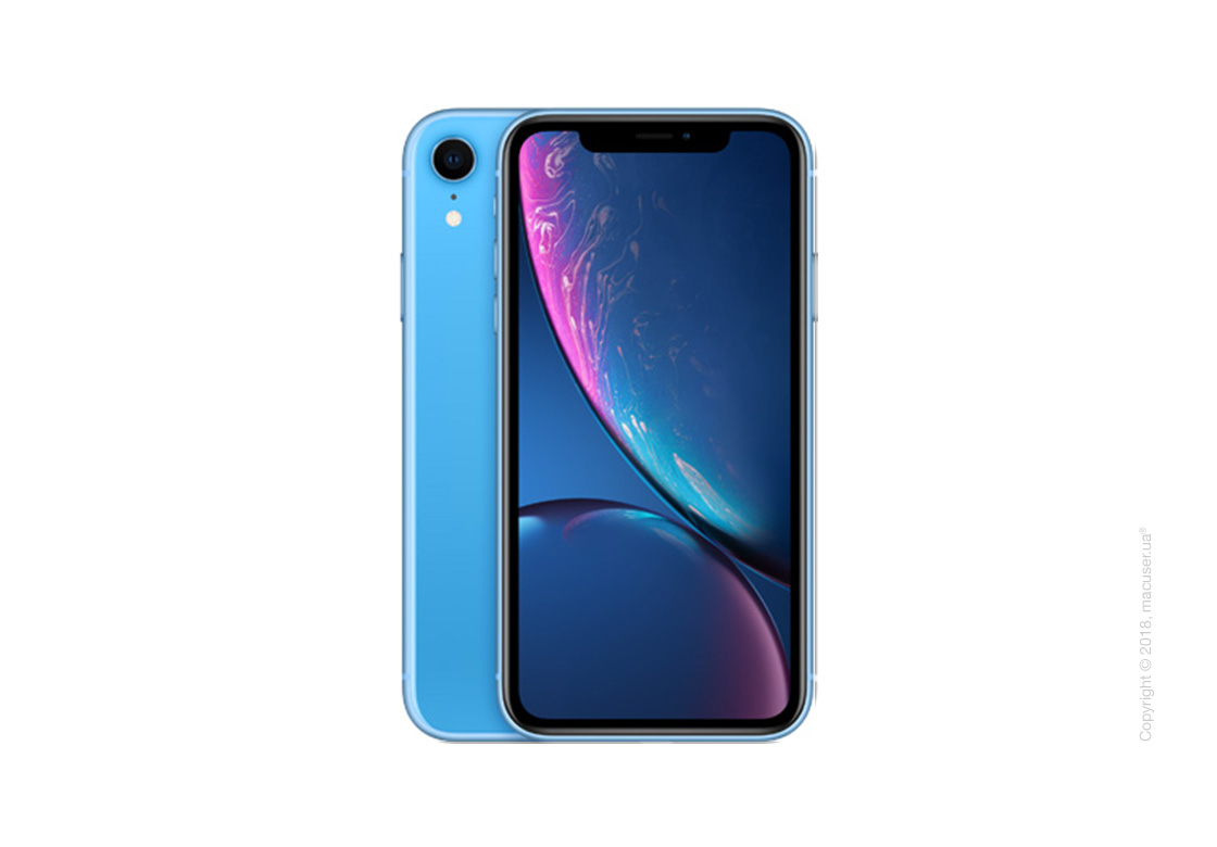 Apple iPhone Xr 256GB, Blue