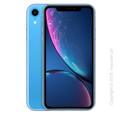 Apple iPhone Xr 256GB, Blue