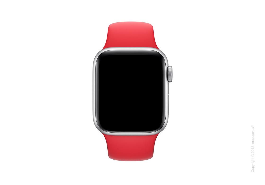 Спортивный ремешок Apple 40mm (PRODUCT)RED Sport Band - S/M & M/L