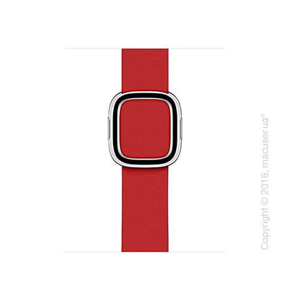 Ремешок (PRODUCT)RED с современной пряжкой (для корпуса 40 мм), размер M