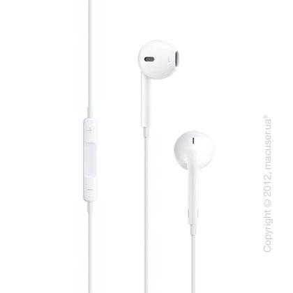 Гарнитура Apple EarPods с разъёмом 3,5 мм