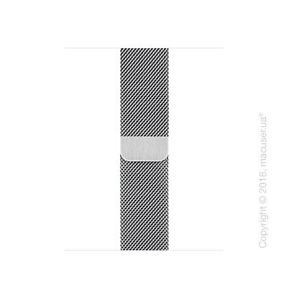Миланский сетчатый браслет (для корпуса 40 мм)
