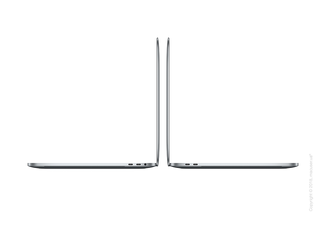 Apple MacBook Pro 15 Retina Space Gray Z0V000078  New