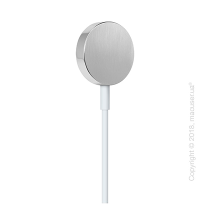 Кабель с магнитным креплением для зарядки Apple Watch (USB-C)