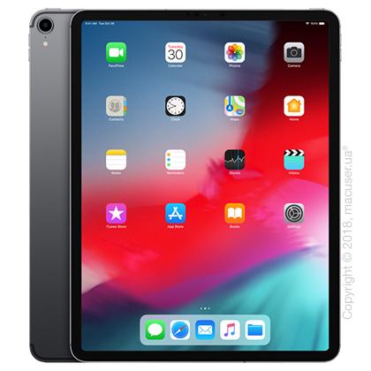 Apple iPad Pro 12,9 дюйма Wi-Fi+Cellular 256GB, Space Gray