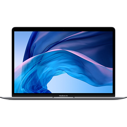 Apple MacBook Air 13 Retina 256GB, Space Gray