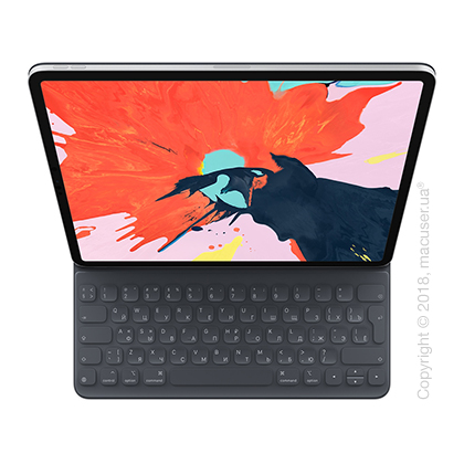 Smart Keyboard Folio для iPad Pro 11 - Russian