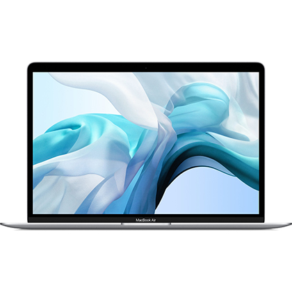 Apple MacBook Air 13 Retina 128GB, Silver