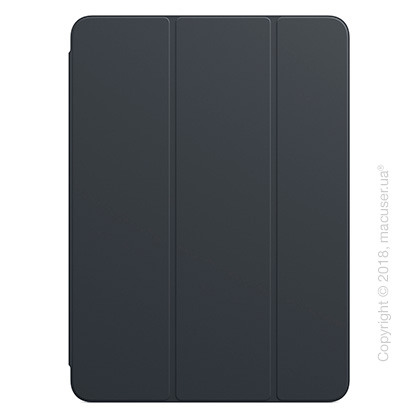 Чехол Smart Folio для  iPad Pro 12.9-inch (3rd Generation) - Charcoal Gray New