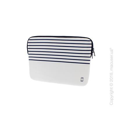 Чехол MW Sleeve Case White Mariniere для MacBook Pro 13