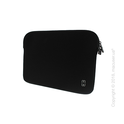 Чехол MW Sleeve Case Black/Grey для MacBook Pro 13