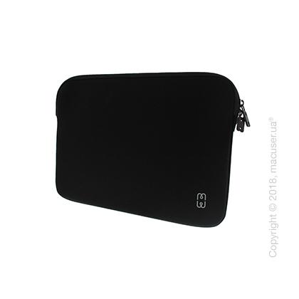 Чехол MW Sleeve Case Black/White для MacBook 12