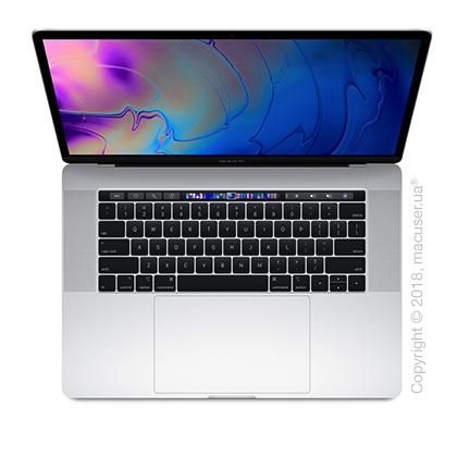 Apple MacBook Pro 15 Retina Silver Z0V37