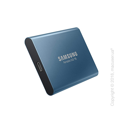 Samsung Portable SSD T5 250GB USB 3.1 Type-C V-NAND TLC