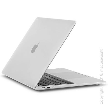 Чехол iGlaze Hardshell Case for 13-inch MacBook Air  Retina Stealth Сlear