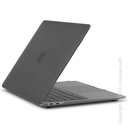 Чехол iGlaze Hardshell Case for 13-inch MacBook Air Retina Stealth Black