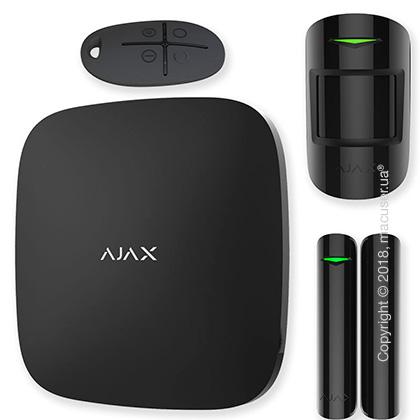 Ajax StarterKit Plus, Black