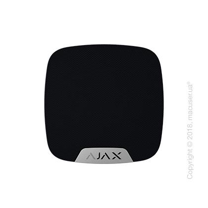 Ajax HomeSIren, Black