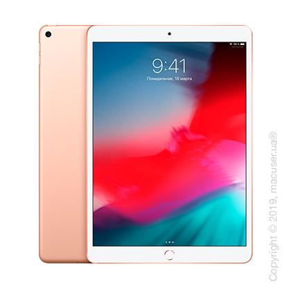 Apple iPad Air 10.5 Wi-Fi 64GB, Gold