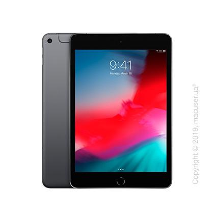 Apple iPad Mini 5 Wi-Fi+Cellular 256GB, Space Gray