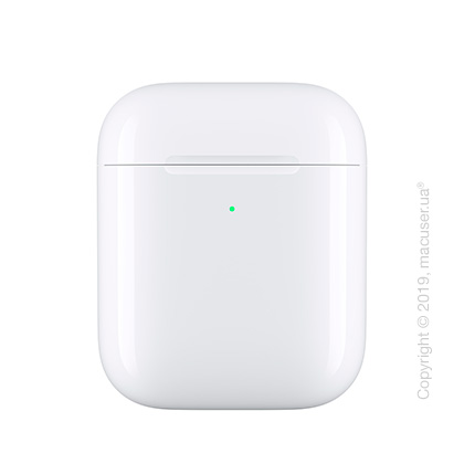 Apple Wireless Charging Case for AirPods New