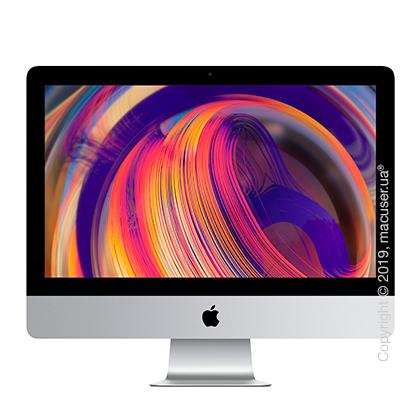 Apple iMac 21,5 с дисплеем Retina 4K MRT32 New