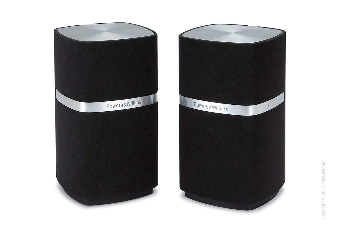 Мультимедийная акустика Bowers & Wilkins MM-1 Speakers