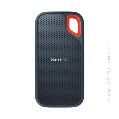 SanDisk Portable Extreme E60 500GB USB 3.1 Type-C TLC