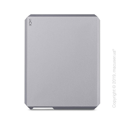 LaCie 1TB Mobile SSD Solid State Drive