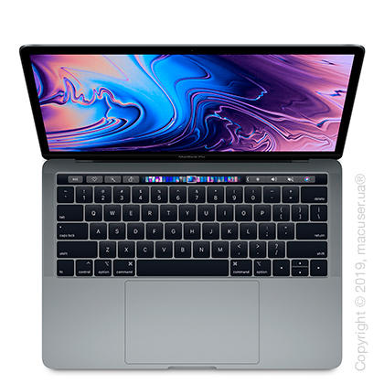 Apple MacBook Pro 13 Retina Space Gray MUHP2 New
