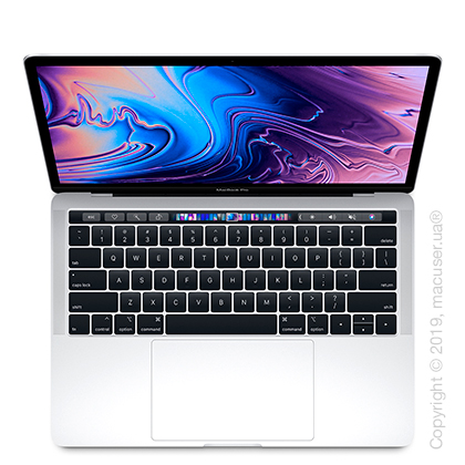 Apple MacBook Pro 13 Retina Silver MUHR2 New