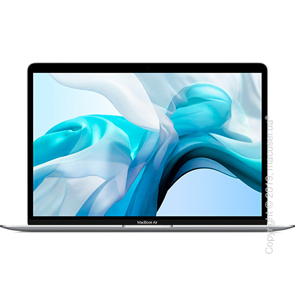 Apple MacBook Air 13 Retina 256GB, Silver