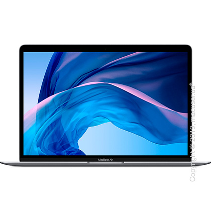 Apple MacBook Air 13 Retina 512GB, Space Gray