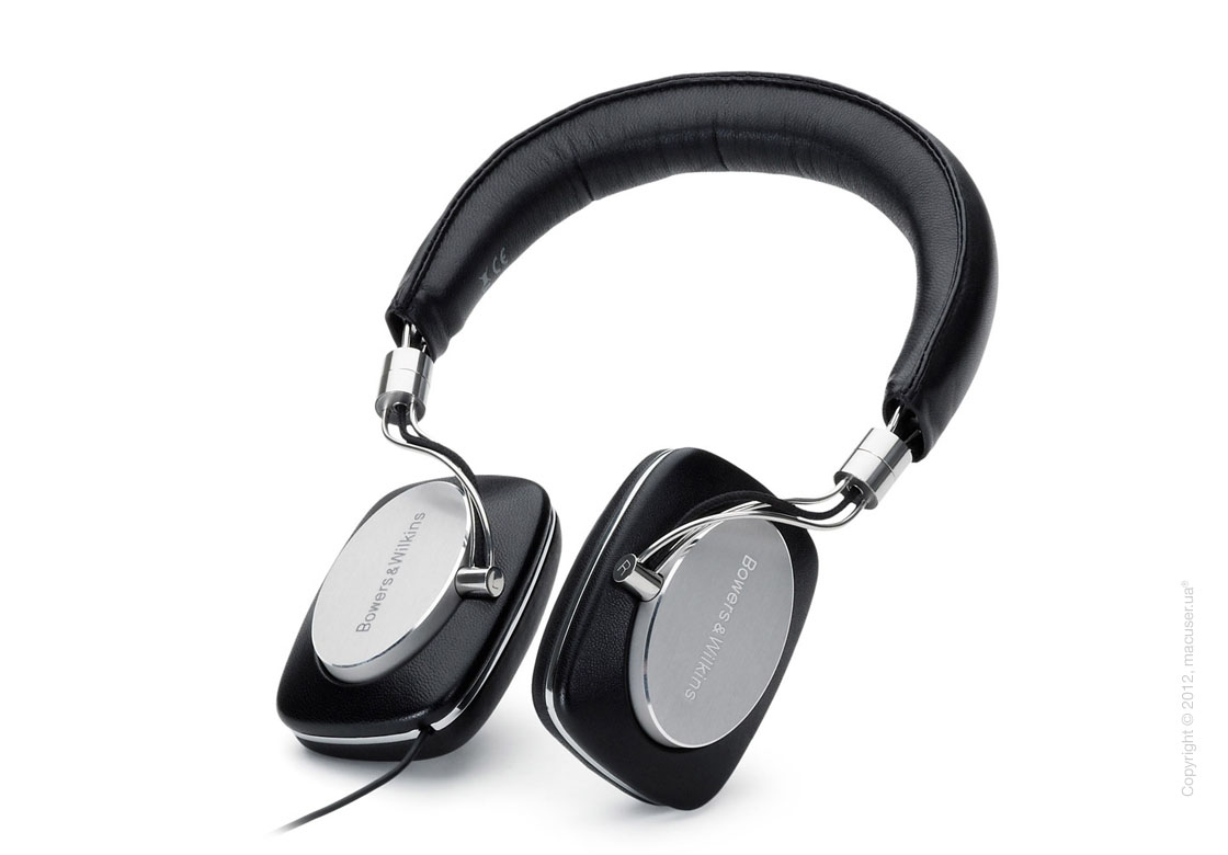 Наушники Bowers & Wilkins P5 Mobile Headphones