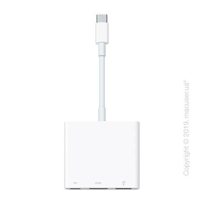 Адаптер Apple USB-C Digital AV Multiport Adapter V2