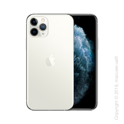 Apple iPhone 11 Pro 512GB, Silver