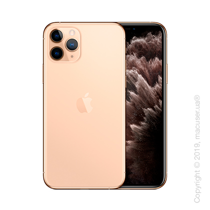 Apple iPhone 11 Pro 512GB, Gold New
