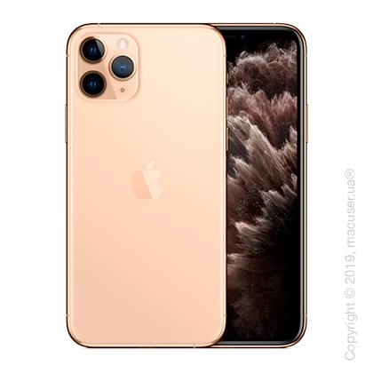Apple iPhone 11 Pro Max 64GB, Gold
