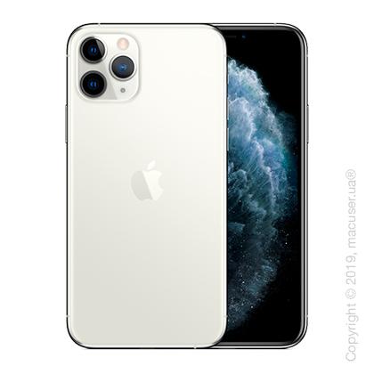 Apple iPhone 11 Pro Max 64GB, Silver New