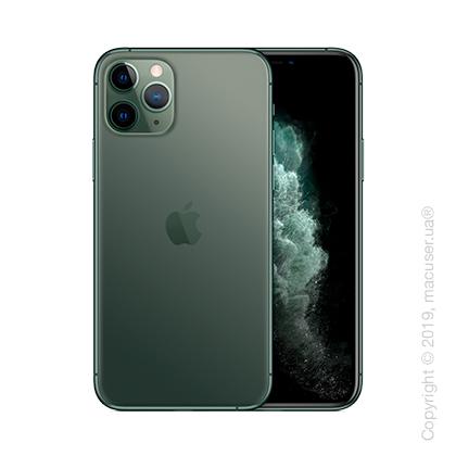 Apple iPhone 11 Pro 256GB, Midnight Green New