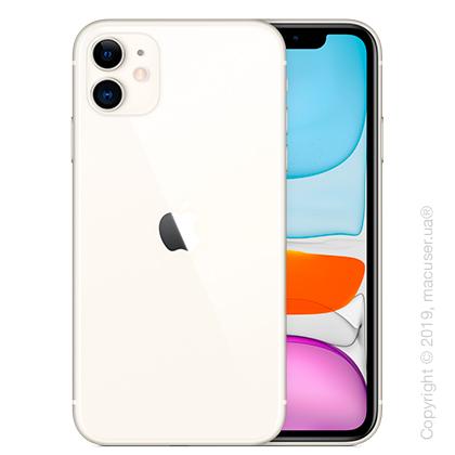 Apple iPhone 11 256GB, White